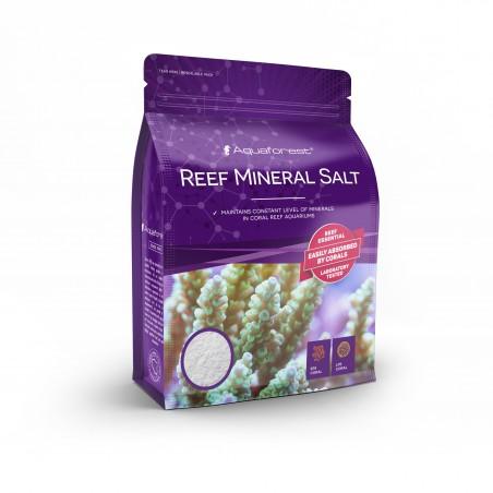 Reef Mineral Salt Bag 800g