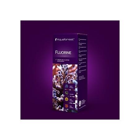 Fluorine  10 ml