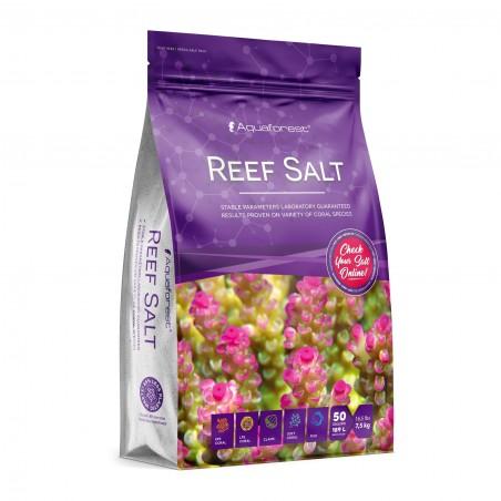 Aquaforest REEF Salt 7.5kg