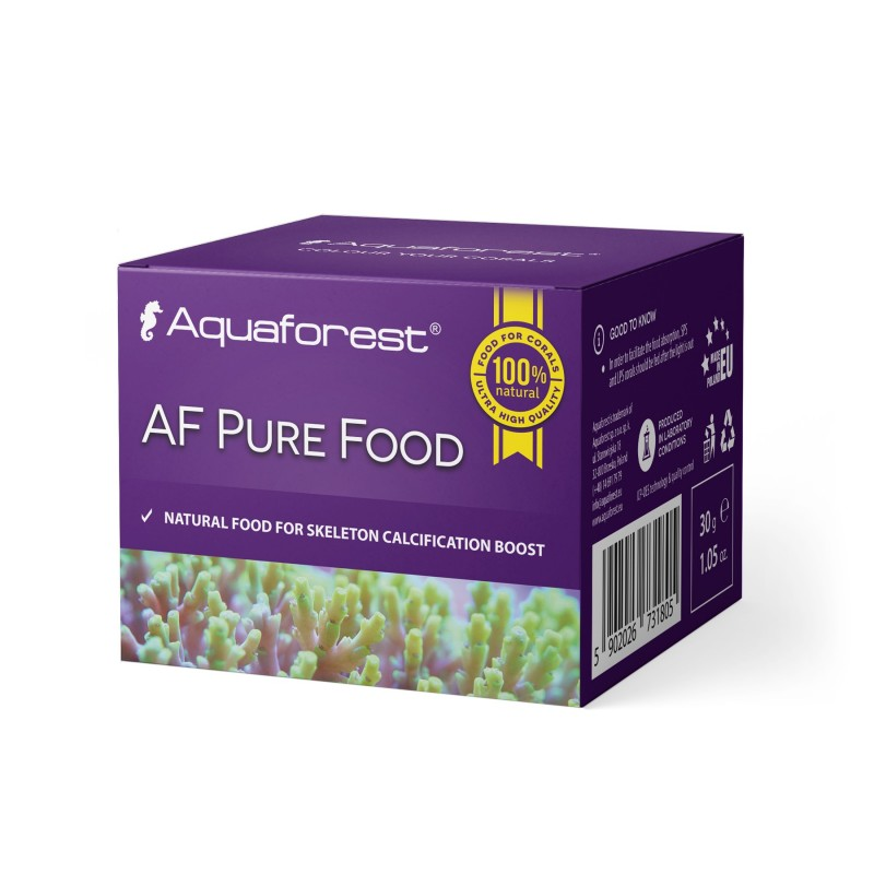 Pure food 30g