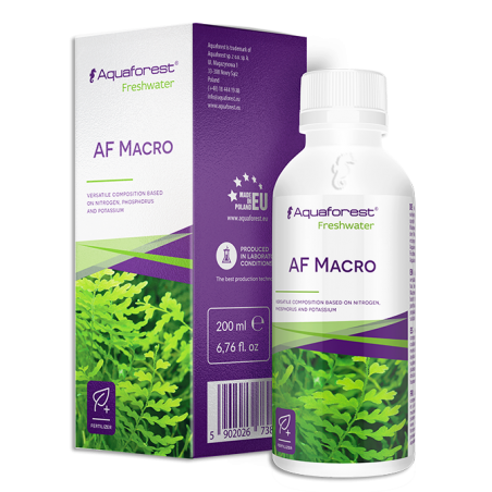 AF Macro 200ml