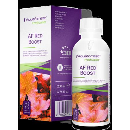 AF Red Boost 200ml