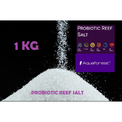 Aquaforest PROBIOTIC Reef Salt GRANEL 1 KG