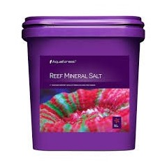Reef Mineral Salt 5 kgs