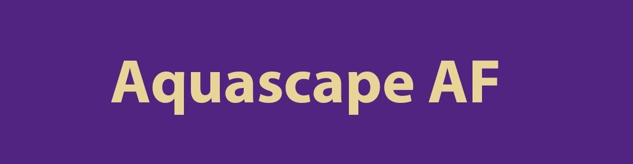 Aquascape AF